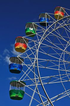 Luna Park, Australia