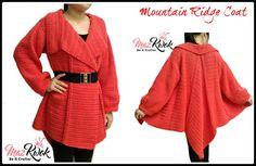 Mountain Ridge Coat
