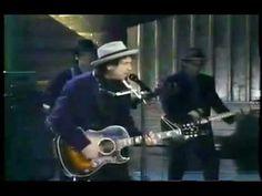 Masters Of War-Bob Dylan & Cesar Diaz [Jack Nicholson intro] ( Grammy LifeTime Achievement Award 1991) 11:59