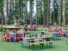 Lake Tahoe Rehearsal Dinner - Mindy Weiss Mindy Weiss, Outdoor Furniture Sets, Outdoor Decor, Photography Gallery, Photo On Wood, Rehearsal Dinners, Lake Tahoe, Wedding Locations, Decor Styles
