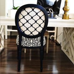 Super Black And White Furniture Upholstered Chairs Ideas
