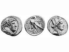 Bildergebnis für phönizier Coins, Personalized Items, Rooms