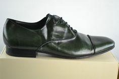 DIESEL Scarpe DPG Herren Elegante Business Schuhe Shoe Gr. 44 | eBay
