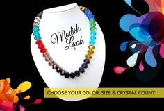 Crystal Wear : Fashion Out of the Box Price: Rs 950