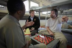 """Inside a Mental Hospital Called Jail"" -  Nicholas Kirstof NYT column, Sunday, 8 Feb 2014, NYTimes.com"