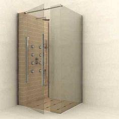 Appliances: Minimalist Cube Shower Boxes - http://homeypic.com/minimalist-cube-shower-boxes/