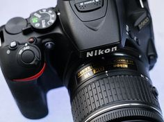 New Nikon D3400 and D5600 firmware improves Snapbridge connectivity