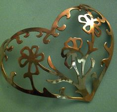 Heart Jewelry, Cookie Cutters, Cold Cuts