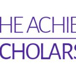 Achieve Today College Scholarship. More scholarship tips and info from Monica Matthews at https://how2winscholarships.com