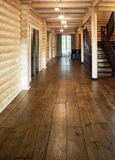 Amazing Natural Curve Flooring