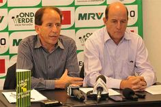 Diretoria oficializa participação do América na Liga Sul-Minas-Rio de 2016.