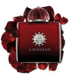 Lyric Woman from Amouage is an Oriental Floral fragrance that offers petals of eternal rose bloom in red nuances. It starts with bergamot and spices – ginger, cinnamon and saffron in the top. The rose awaits us in the heart. It is joined by angelica and floral support of jasmine, ylang-ylang, geranium and iris root. The base notes introduce oak moss, sensual musk, woody accords, patchouli, vetiver, sandalwood, Tonka bean and incense. - Fragrantica
