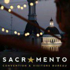 Capitol dome, Sacramento, California