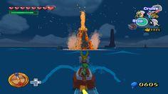 Legend of Zelda: Wind Waker (GC).