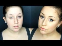 FULL COVERAGE - FLAWLESS FOUNDATION ROUTINE ♥ - YouTube