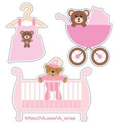 chupete rosa bebé nacimiento Artoz artwork 3d-sticker