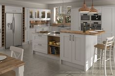 37734bf0edc Norton Cashmere Kitchens - Buy Norton Cashmere Kitchen Units at Trade Prices