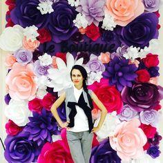 Paper Flower Wall by MIO GALLERY @mio_gallery for #LeBoutique New Paper Flower Wall for @gazela_bar  created by @mio_gallery . Enjoy❤️ #miogallery #студиябумажногодекора  #paperflowers #PaperFlowerWall  #paperflowerbackdrop  #papercouture  #editorial  #миогелери #madeinukraine #бумажныецветы  #windowdisplay #VisualMerchandising #eventplanning  #giantpaperflower #theknot #weddingmagazine #weddingbackdrop #backdrop #anthrodisplay  #marthastewartweddings