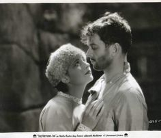 Kay Francis in The Virtuous Sin