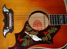 Gibson Dove Gibson Acoustic, Acoustic Guitar, Music Instruments, Musical Instruments, Acoustic Guitars