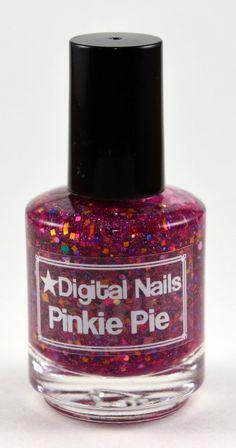 Pinkie Pie - My Little Pony