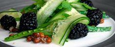 Blackberry Farm: Garden Dinners