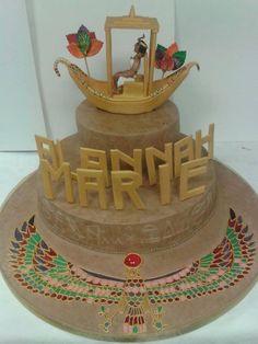 Cleopatra Cake