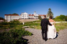Colony Hotel Kennebunkport weddings
