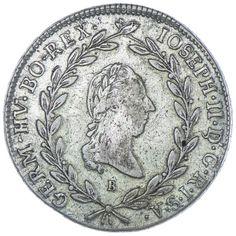 20 Kreuzer 1785 B