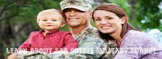 Read Article -- Learn About Bad Credit Military Loans!  #badcreditloans #militaryloans