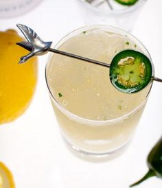 Grey Goose Le Melon Cocktail - All the Kings Horses - Crave Local