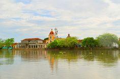 Mompox - Bolivar - Colombia