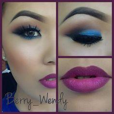 I loveee this makeup look!!