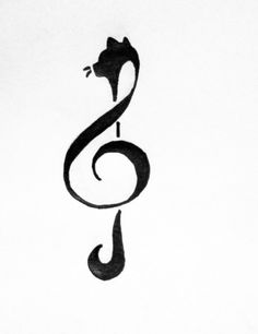 Cat-clef by Minicini on DeviantArt