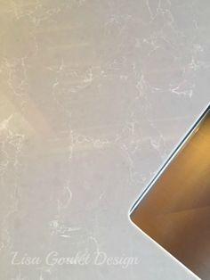 Caesarstone Alpine Mist Home Decor Kitchen Cabinets