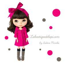 http://elblogdelupi.com/laboutiquedelupi/la-boutique-de-lupi-the-chic-chac-coat  #blythe #dolls # toys