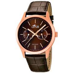 Reloj Lotus 15958-2 Minimalist económico http://relojdemarca.com/producto/reloj-lotus-15958-2-minimalist/