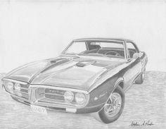 Pontiac Firebird, Rook, Print Artist, Fine Art America, Classic Cars, Muscle, Art Prints, Drawings, Art Impressions