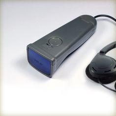 Dispositivo de Votación Accesible de MSA S.A. distinguido con el Sello de Buen Diseño argentino 2014.