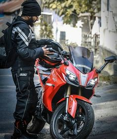 #arunsmokigiveaway #arunsmoki #apache #tvs #rr310 #red #ls2helmets #bike #biker ... Ls2 Helmets, Girls Diary, Bike Life, Tvs, Biker, Motorcycle, Fashion, Moda, Fashion Styles