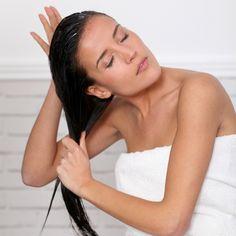Masque cheveux maison : à chaque type de cheveux sa recette