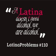 latina latinaproblems