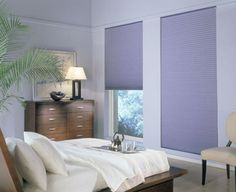 Baritone Blackout cellular shades are near-100% room darkening and the perfect window covering for daytime sleep rooms, home theatres, and classrooms.  http://www.windowcoveringoutlet.com/cellular-shades/baritone-room-darkening.html