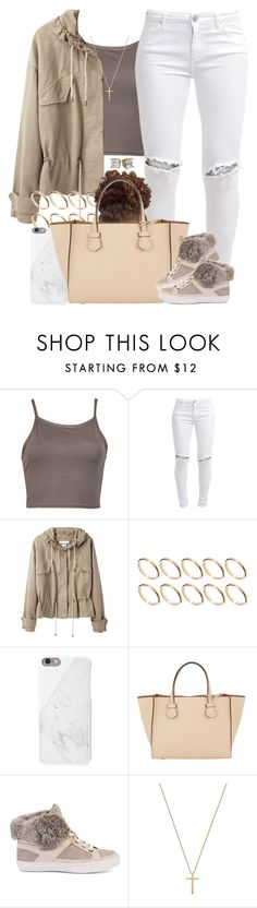 """""""Champagne. """" by livelifefreelyy ❤ liked on Polyvore featuring FiveUnits, Étoile Isabel Marant, ASOS, Native Union, Moreau, Rebecca Minkoff and Gucci"""