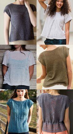 3f6d2940fe408b Fringe Association - Page 3 of 255 - Knitting ideas