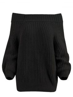 7 Colors Off The Shoulder Long Sleeve Sweater Women Jumper Knitted Pullovers Solid Tops Jumpers For Women, Cardigans For Women, Black Sweaters, Oversized Sweaters, Cheap Sweaters, Long Sweaters, Collar Styles, Long Sleeve Sweater, Quotes