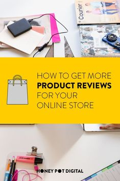 Product reviews help you and your customers. You get feedback on which products work and don't work, what can be improved and what are the best parts about the products you offer. Marketing Articles, Content Marketing, Simple Reminders, Got Online, Writing Tips, Helping People, Things To Think About, How To Find Out, Advice
