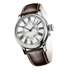 The Longines Weems Second-Setting Watch L2.713.4.11.0