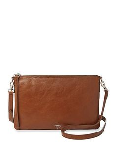 Fossil Black Leather Top Zip Closure Gold-Tone Hardware Gift Tote & Shopper #Doris_Daily_Deals #Bonanza http://www.bonanza.com/listings/297127043