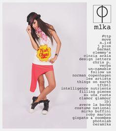 Woman style m1ka
